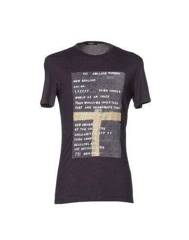 à vendre Finishline Versace Jeans Couture Camiseta magasin à vendre Z2K8Vm