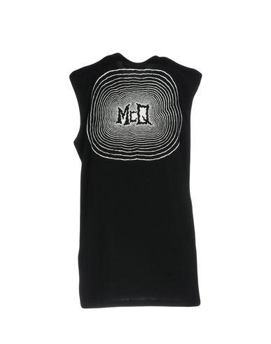 rabais de dédouanement magasin d'usine Mcq Camiseta Alexander Mcqueen N1JuTa