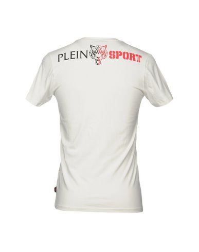 Plein Sport Camiseta paiement visa rabais vente Frais discount Footlocker pas cher prix livraison gratuite choisir un meilleur 3ydv1N7H3