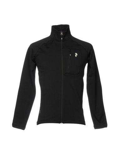 Sweat-shirt Peak Performance vente offres débouché réel pXc1PnPH0r