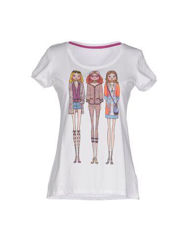 Le Margottine Camiseta meilleurs prix discount p6g9M2z5