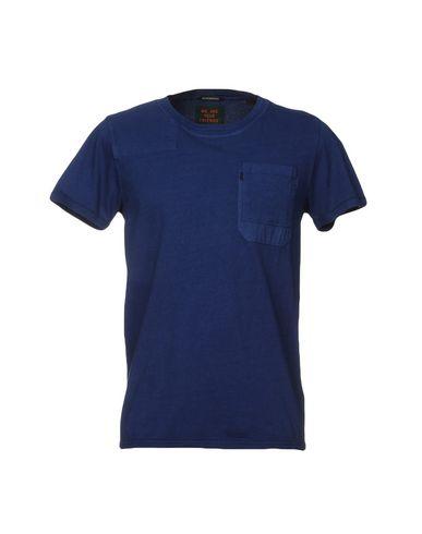 wiki pas cher Scotch & Soda Camiseta vente énorme surprise Jgpe6