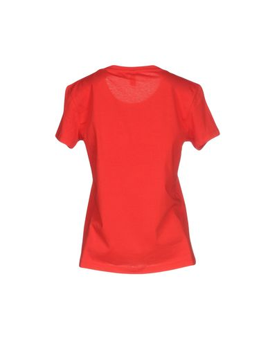 Moschino Camiseta authentique nJTUiH