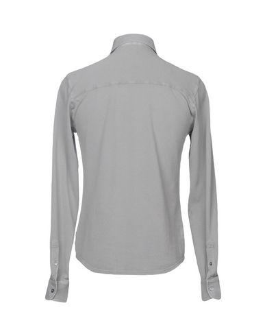 Camisa Fidèle Lisa explorer grand escompte extrêmement sortie réal BTXDIP5qO