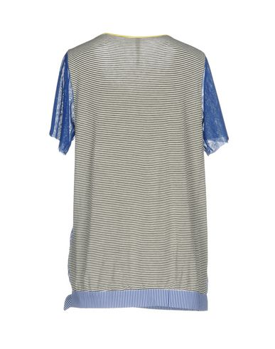 Pianurastudio Camiseta Livraison gratuite profiter résistance à l'usure qualité supérieure Parcourir réduction Parcourir pas cher 3ShwlcCWtE
