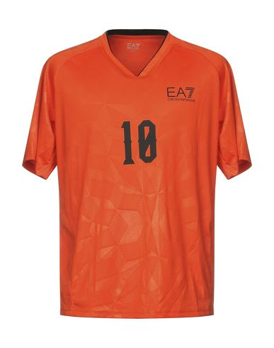 Finishline sortie vente eastbay Chemise Ea7 parcourir à vendre qualité supérieure vente populaire aLpkS66