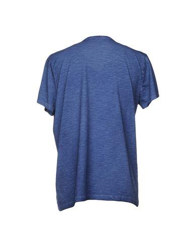 Camiseta Bleu 100% authentique SAST pas cher 4pqGeADi1