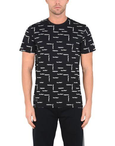 Nouveaux Auteurs De L'époque Aop Tee Camiseta qualité supérieure uW9s8zB
