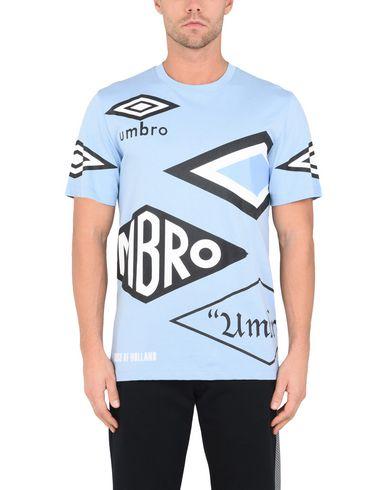 à vendre Umbro X Maison De Plusieurs Holland Logo T-shirt Camiseta vente wiki fMfX5YKpT