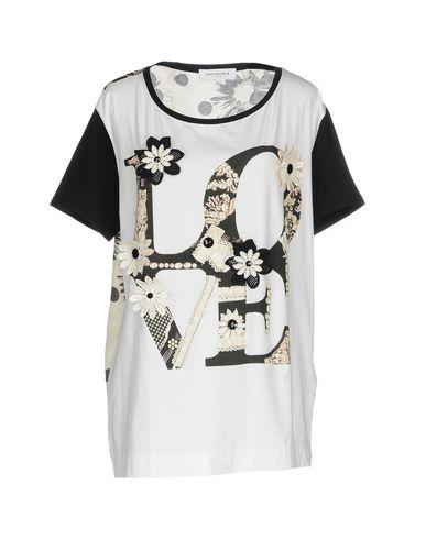 Anna Collection De Jeans Rachele Camiseta pas cher marchand sortie geniue stockist vente dernière la sortie exclusive kxfCutc