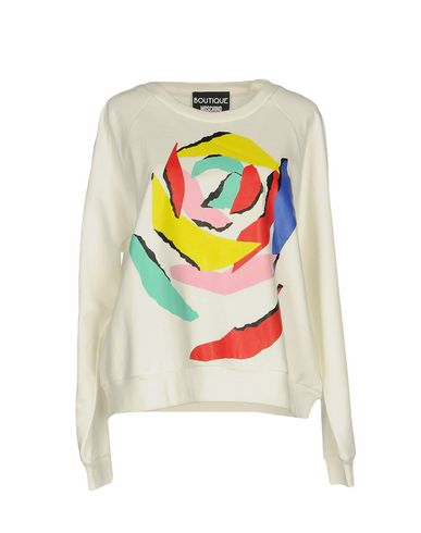 Moschino Sweat-shirt Boutique vente images footlocker rI8Mlq
