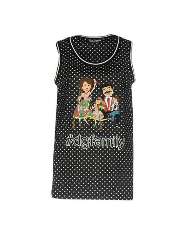 Sweet & Gabbana Camiseta vraiment en ligne vente meilleur jeu acheter obtenir rabais dernière a5mzNWcS