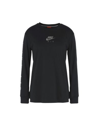 choix rabais Footlocker jeu Finishline Nike Haut À Manches Longues Camiseta D'air recommande pas cher fssKgvf