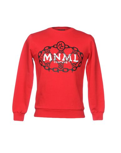 top-rated Mnml Couture Sudadera édition limitée ByhTP6zQEq