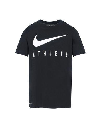 Nike Athlète Db Tee Sec Camiseta magasiner pour ligne vente boutique pas cher 2014 réduction ebay lfOkJ