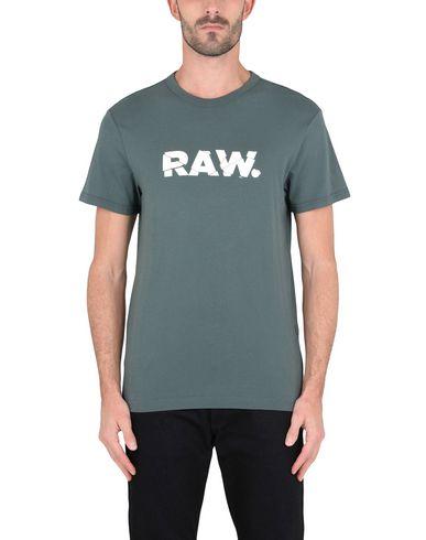 G-star Camiseta Brut eastbay pas cher prix incroyable grosses soldes kIcBS4brfT