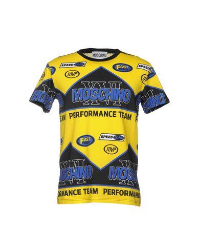 Moschino Camiseta Liquidations offres iOYV627g0