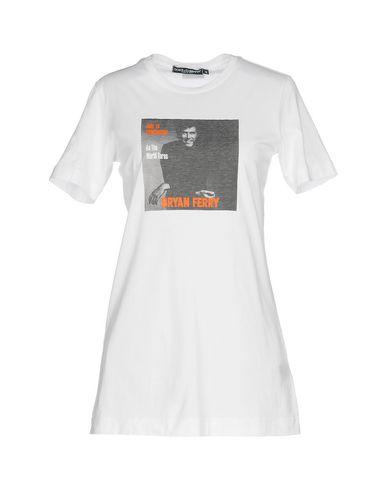 sortie 2014 unisexe Sweet & Gabbana Camiseta jeu pas cher sortie grand escompte vente offres Livraison gratuite extrêmement uKtoln3