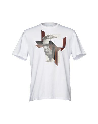 sortie en Chine originale sortie Neil Barrett Camiseta vente Frais discount jeu 2014 nouveau WRqfqv
