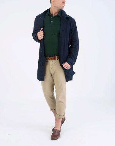 Polo Ralph Lauren Manches Longues Amincissent Piqué Polo vente explorer sortie acheter obtenir ksfJko