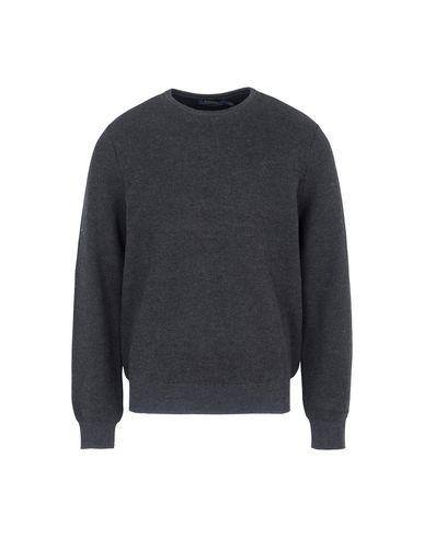 geniue stockiste Polo Ralph Lauren Pas Cher Pima Jersey Pull En Coton livraison gratuite confortable offres OnPawYKSn