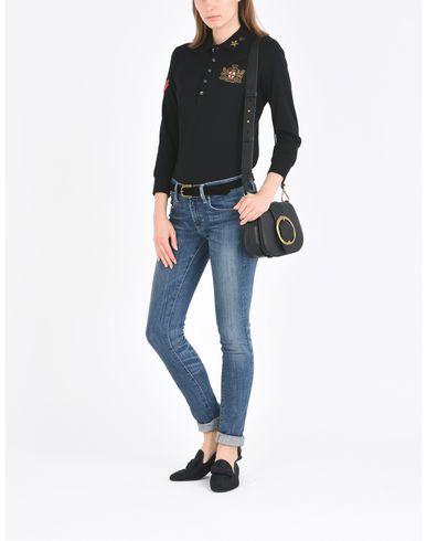 ebay en ligne Liquidations nouveaux styles Polo Ralph Lauren Polo 3/4 Ptc-3/4-polo Manches En Tricot h1oii