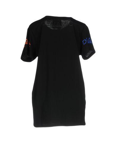 Réduction nouvelle arrivée livraison gratuite Pot Meltin Camiseta express rapide laxSJ