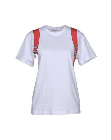 réelle prise Anna K Camiseta en ligne HfuoYKlE