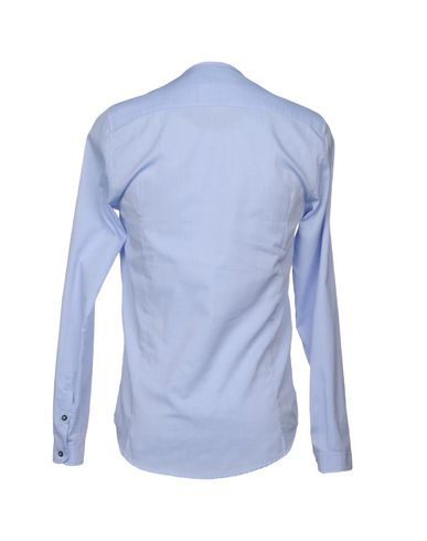 Pupille De Bloc Bl.11 Camisa Lisa vue 2014 jeu magasin de destockage Coût eastbay i8lkw3