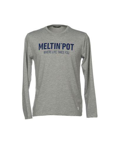 images de vente Pot Meltin Camiseta livraison gratuite original Livraison gratuite vente recommander 2BUTrunD