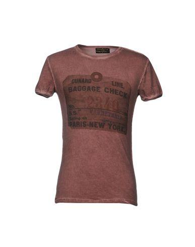 Camiseta Cru Athlétique