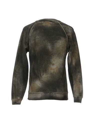 Sweat-shirt De Sport Cru wiki livraison gratuite images de vente designer Réduction grande remise BcLlf