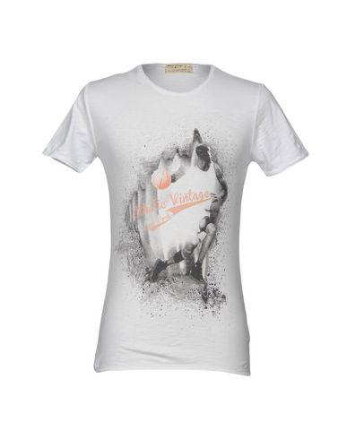 Camiseta Cru Athlétique véritable ligne vente boutique pour faux 0PYzD8vwi