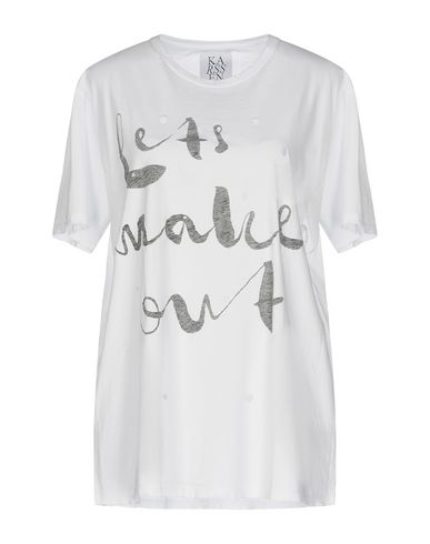 Zoe Karssen Camiseta Livraison gratuite Footaction olwBksuMda