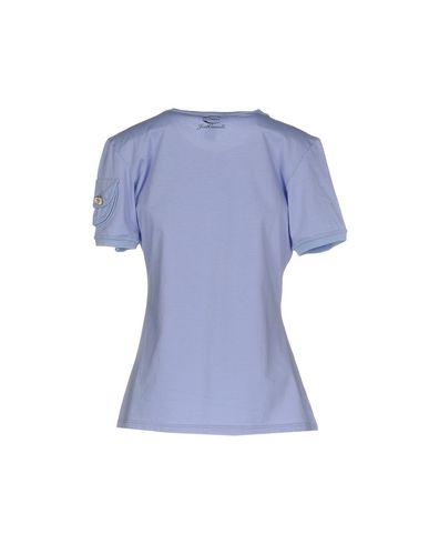 commercialisable jeu profiter Just Cavalli Camiseta Beachwear meilleur authentique HxNym7LMwI