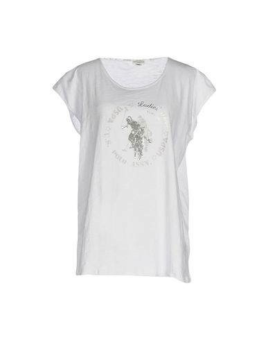 Uspolo Assn. Uspolo Assn. Camiseta Chemise original jeu vente ebay nouveau limitée dernière ligne site officiel ZtHn66