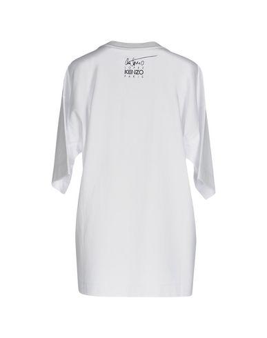 offres Kenzo Camiseta vente nouvelle arrivée VFna2IK