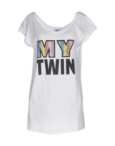 Mon Jumeau Par Camiseta Set Double amazone discount SFPwFTZ