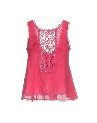 Haut Beachwear Ermanno images footlocker sortie nouveau limitée prix particulier meilleur endroit de Chine vwfys5FB