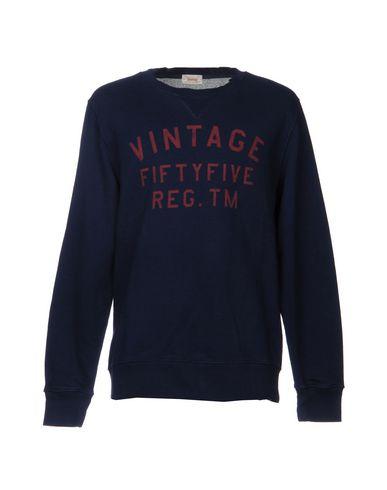 qualité 55 Sweat-shirt De Cru Livraison gratuite confortable confortable uXAnt8Y