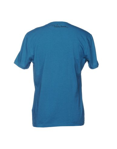 Roberto Cavalli Camiseta des photos vente best-seller CXAOO99Ok