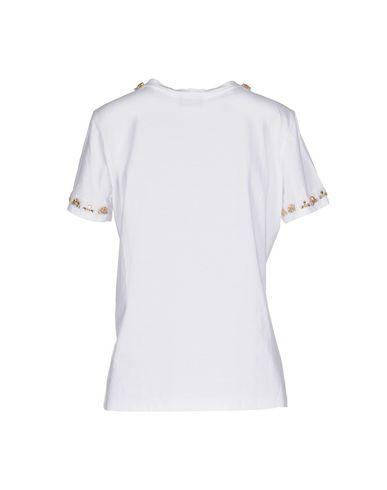 achats en ligne jeu vraiment Ermanno Scervino Ermanno Camiseta qualité supérieure 7tnpA8
