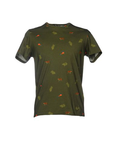 Echelon Camiseta