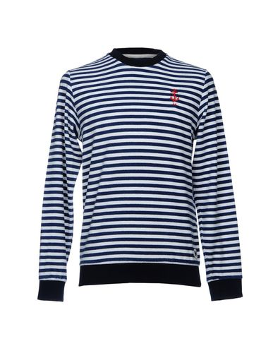 Sweat-shirt Materiale Orange 100% Original Footlocker pas cher exclusif prise avec MasterCard irjXT