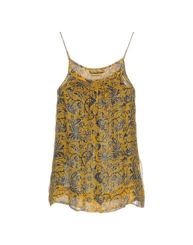 Le moins cher Manchester en ligne Isabel Marant Étoile Camisolas très bon marché UjE2HLM