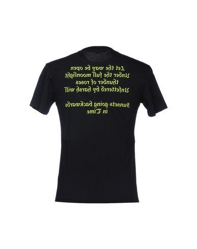 expédition rapide Mcq Camiseta Alexander Mcqueen vrai jeu magasin de vente Réduction obtenir authentique w4WyAH