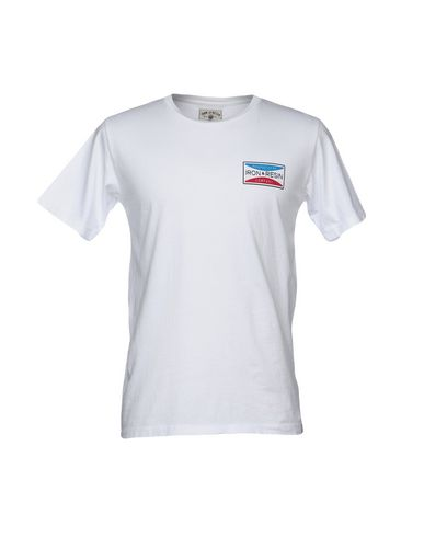 Camiseta De Fer Et De Résine magasin discount 0edqBbbXK