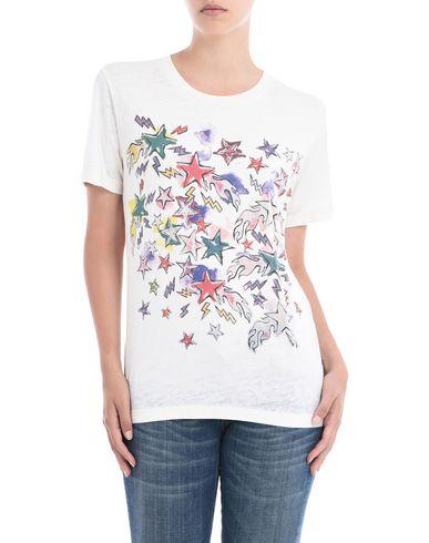 Livraison gratuite combien la fourniture Just Cavalli Camiseta LryWI