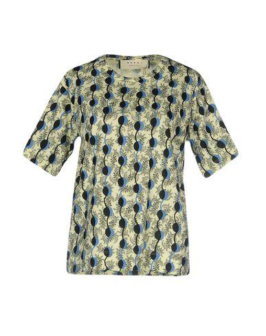 Marni Camiseta le moins cher nicekicks libre d'expédition visitez en ligne FK4rzaHEO
