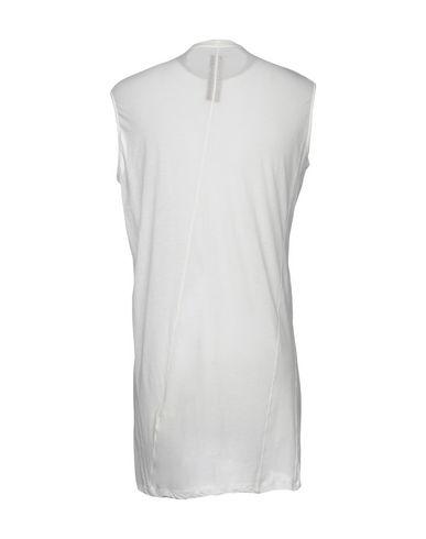 Drkshdw Par Rick Owens Camiseta vente pas cher Livraison gratuite véritable k6E3K5df8